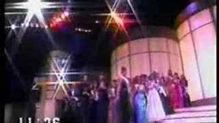 Miss World 1993 - Crowning Moment