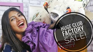Club Factory SUPER Diwali Sale || Get Fashionable Clothes & Goods at Unbeatable Price