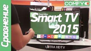 видео Новая система WebOS в телевизорах LG Smart TV