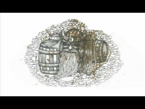 "Forodwaith - ""Death And Beer"" (Nirnaeth Arnediad - 2012) [Official]"