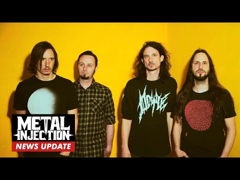 GOJIRA, SLIPKNOT & More On The Top 10 Stories Of The Week | Metal Injection