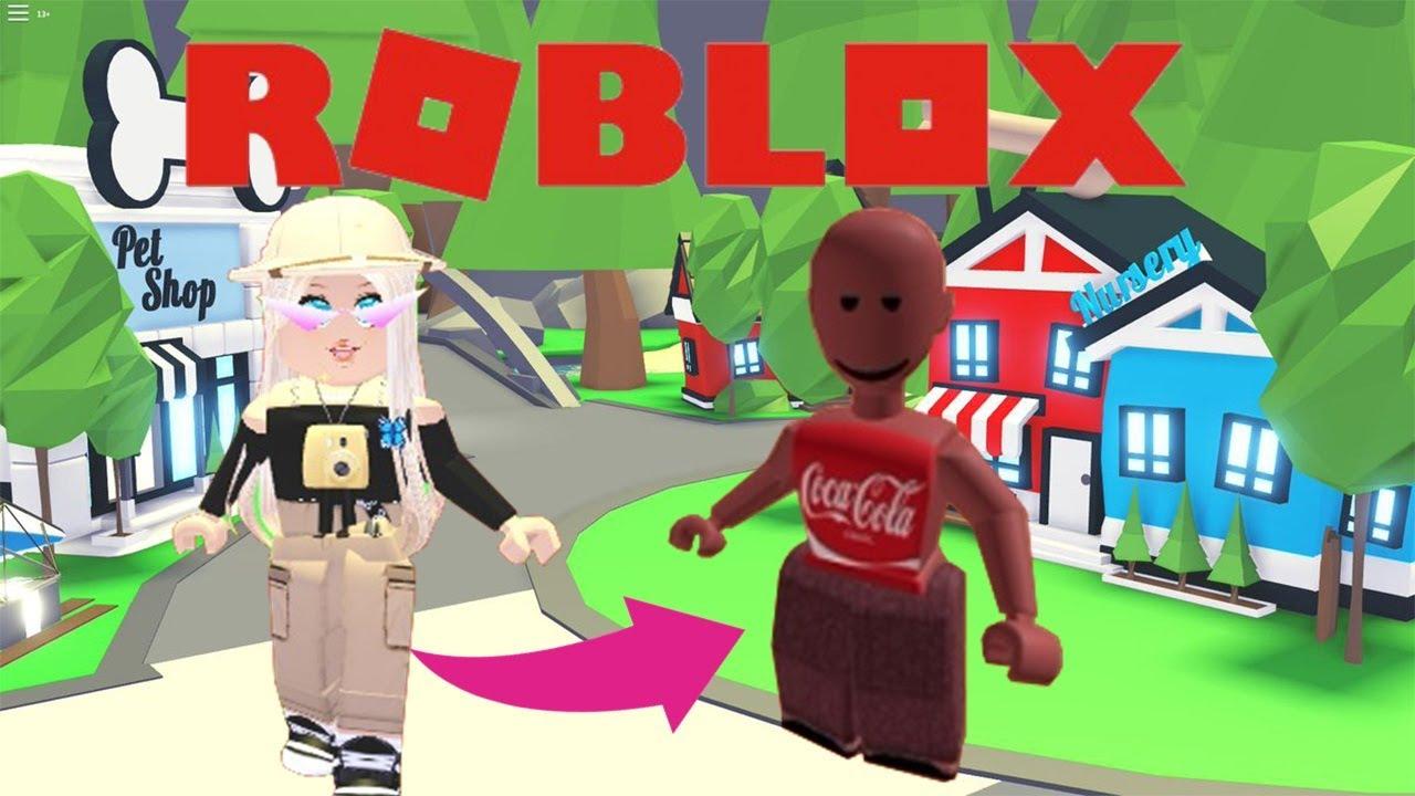 Como Vestirse De Coca Cola Gratis En Roblox Anto 3 Youtube