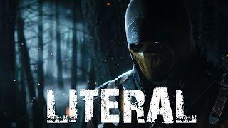 Литерал - Mortal Kombat X