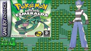Un matón en el bosque/Pokémon Esmeralda #3