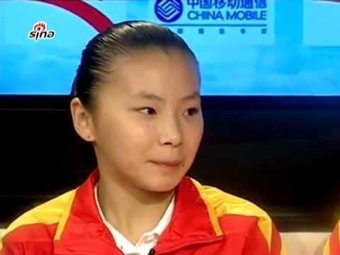 Jiang Yuyuan, Yang Yilin and He Kexin Part 3