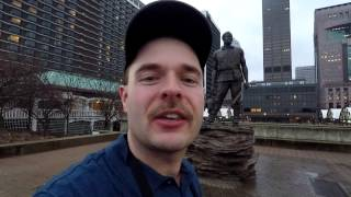 Scottman895 Travel Vlog: Exploring Louisville, KY