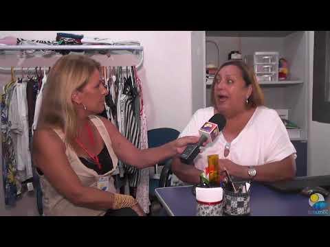 Entrevista com a Presidente da ABRACE Búzios Penha Acioly