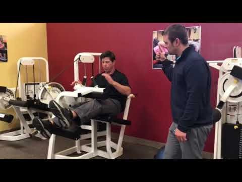 Fit Minutes - Winter Sport Readiness 5