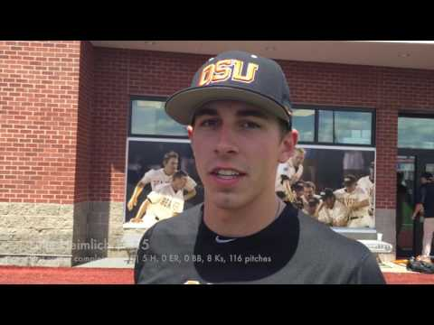 Oregon State baseball players believe Beavers will be in NCAA Tournament