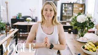 24 Hours With Ellie Goulding  Vogue