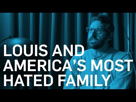 A Message from Louis Theroux from YouTube · Duration:  40 seconds