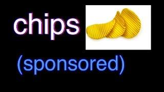chips sponsored