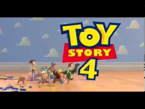 Toy Story 4 Official Trailer Youtube