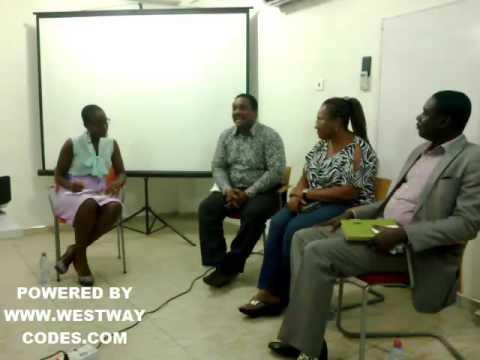 Kumasi entrepreneurs meet up for November 2016; 'Entrepreneurs and their love life @ HapaSpace'