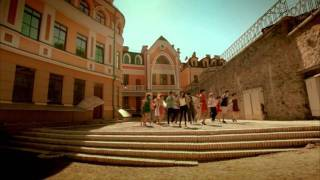 Смотреть клип Дильназ Ахмадиева - Brand New Star