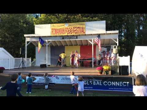 Romanian Food Festival, Washington DC