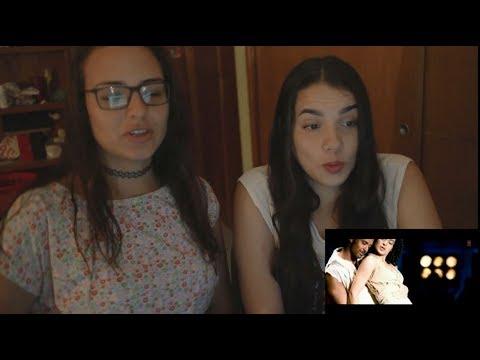 Fire Kites Song Reaction By Spanish Girls | Hritik Roshan | Kangna Ranaut
