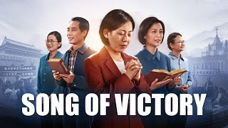 "Gospel Movie ""Song of Victory"""
