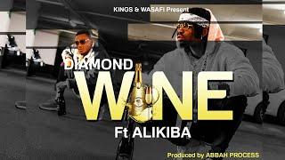 Diamond platnumz ft Alikiba-Wine/Baada Ya kusubilia kwa Muda Mrefu DIAMOND na ALIKIBA sasa Kuja Na..