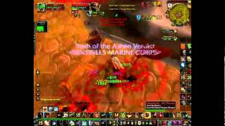 Level 85 Arms Warrior PvP Ownage - Troth