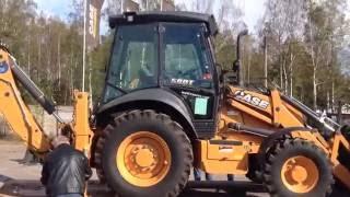 Case 580T уходит в Газпром(, 2016-10-02T19:28:13.000Z)