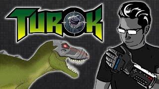 turok dinosaur hunter n64 mini resea dinocov