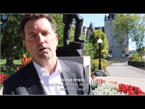 OREF 2019 Opening Video   Ottawa  On Track for the Future