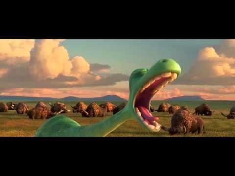 Of Monster & Men - Crystals (for Good Dinosaur Soundtrack)