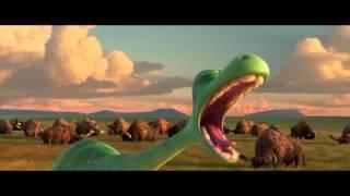 "Of Monster & Men - Crystals (for ""Good Dinosaur"" Soundtrack)"