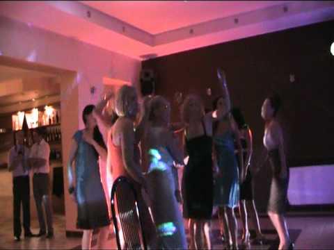 wesele mixmash / kalisz 2010 08.08 / karaoke