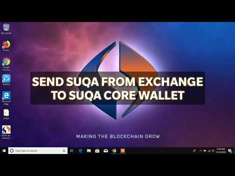 SUQA COIN - TIME LOCK INTEREST SYSTEM
