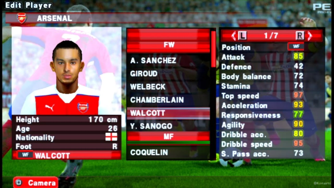 Download game pes army 2017 iso ppsspp | Download PES Army
