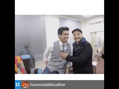 Maher zain and humood akhuder