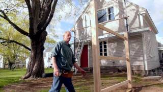 How To Install A Bamboo Friendly Fence