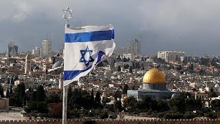 Israel tightens grip on Jerusalem