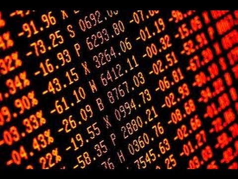 Option trading returns