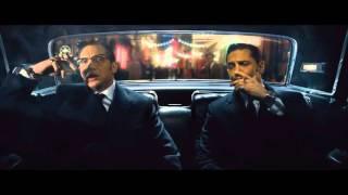 LEGEND - Scena del film in italiano
