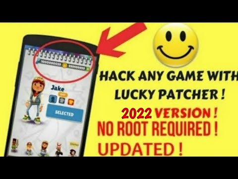 Lucky Patcher Apk With Mod Free Download Latest Version