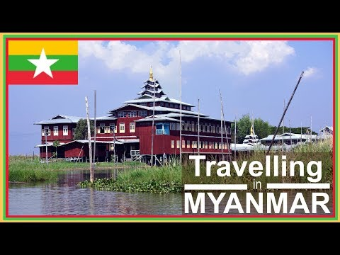 Myanmar Travel Tips: Cost of Travel in Myanmar, when, where and how to travel in Burma video vlog