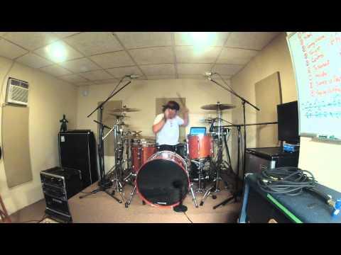 Psycho Girlfriend Drums