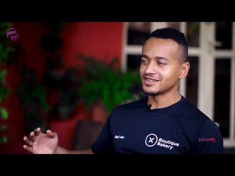 I Came Back to Nigeria to Open a Bakery - Chef Alex