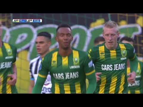ADO Den Haag - Heracles Almelo 4-1 | 19-11-2017 | Samenvatting