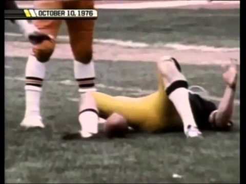 "Jim Ross Soundbyte: Joe ""Turkey"" Jones slamming Terry Bradshaw"
