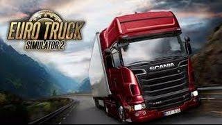 [Tutoriais] Como Ativar O Euro Truck Simulator 2 ( 2017 )