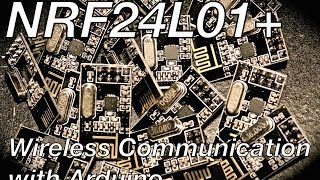 Gambar cover How to work with the NRF24L01+ Best Wireless Communication for Arduino