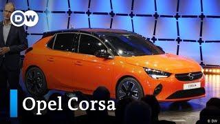 Nachhaltig: Opel Corsa-e   Motor mobil