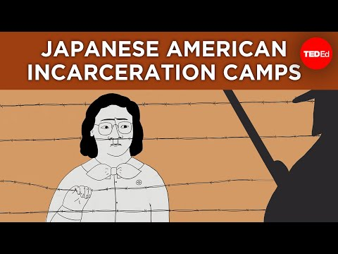 Video image: Ugly history: Japanese American incarceration camps - Densho