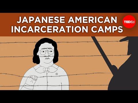 Video image: Ugly History: Japanese American incarceration camps - Densho