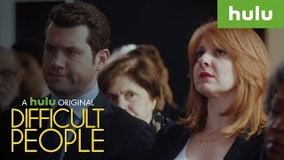 Difficult People Teaser