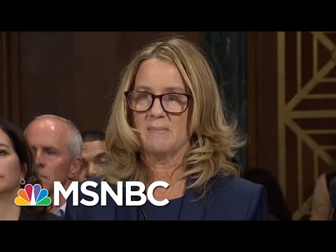 The Political Power Of Women's Anger | All In | MSNBC